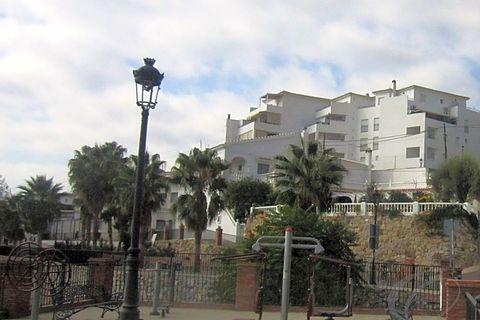 2 camere da letto Appartamento in vendita in Canillas De Aceituno
