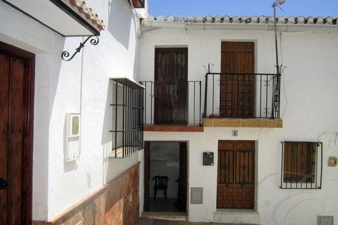3 camere da letto Villa in vendita in Comares