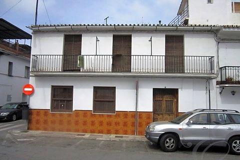 5 Schlafzimmer Haus zum Kaufen in Velez Malaga