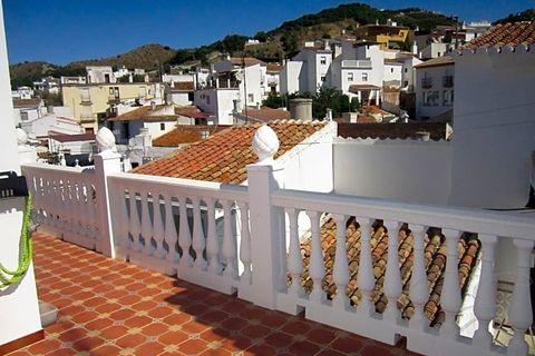 2 slaapkamers Villa te koop in Benamargosa