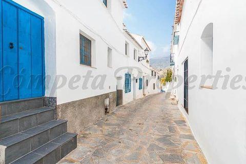2 slaapkamers Herenhuis te koop in Canillas De Albaida