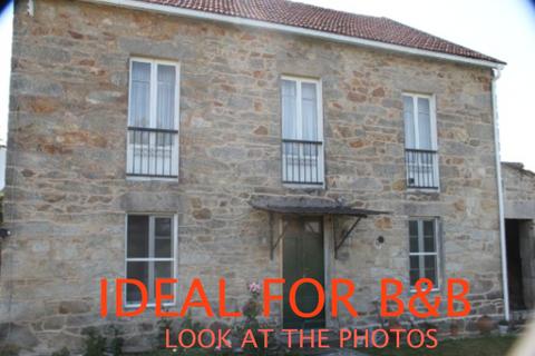 3 chambres Maison de campagne à vendre dans Pontedeume