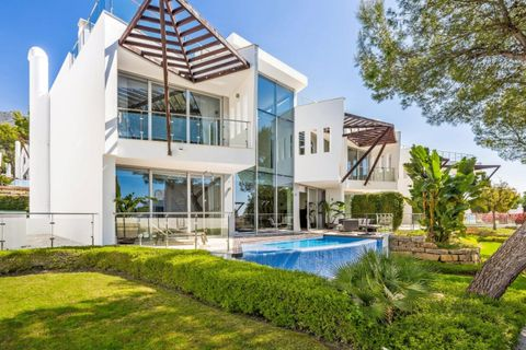3 chambres Maison mitoyenne à vendre dans Marbella