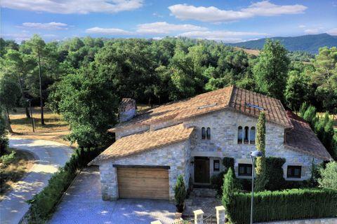 6 camere da letto Casa di campagna in vendita in Castellcir
