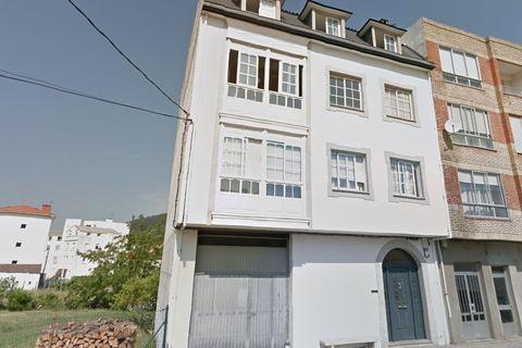 6 sovrum Radhus till salu i Cedeira