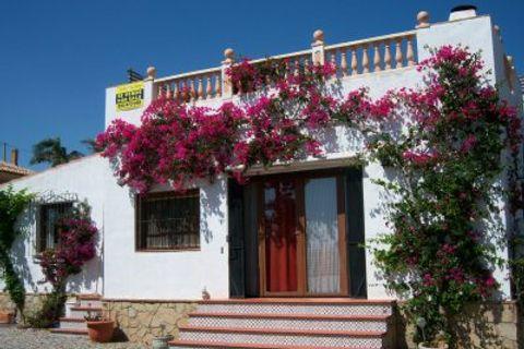 5 camere da letto Casa di campagna in vendita in Cuevas del Almanzora