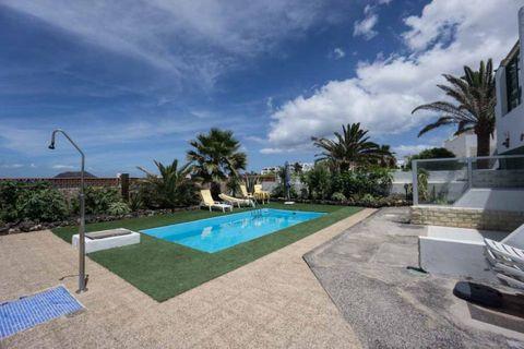 2 camere da letto Casa bifamiliare in vendita in Corralejo