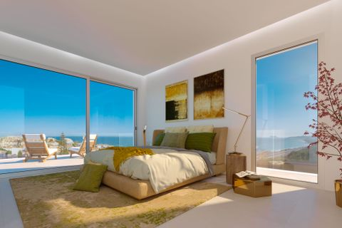 3 camere da letto Casa di città in vendita in Mijas Costa