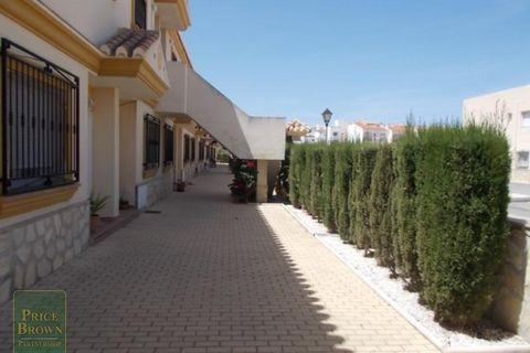 3 bedrooms Town house for sale in Turre