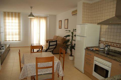 1 bedroom Apartment to rent in Nerja