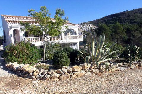 4 camere da letto Villa in vendita in Murla