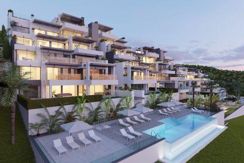 2 bedrooms Apartment for sale in Benahavis