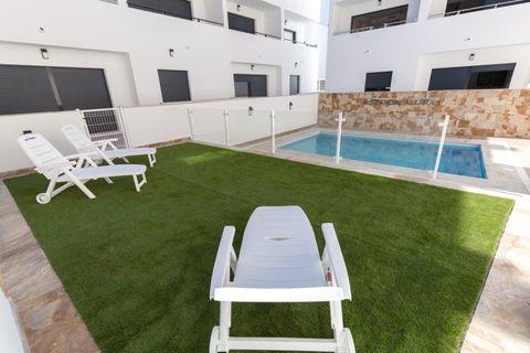 3 bedrooms Apartment to rent in Guardamar Del Segura