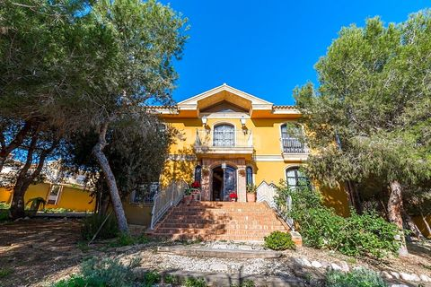 7 bedrooms Country house to rent in Rojales