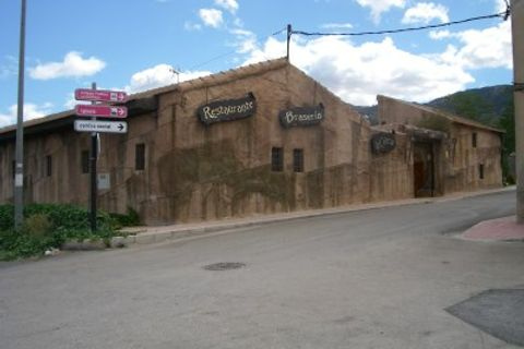 4 bedrooms Commercial property for sale in Alhama De Murcia