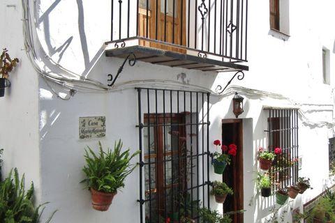 2 спальни Дом в деревне купить во Canillas De Aceituno
