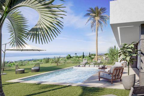 4 habitaciones Villa en venta en Manilva