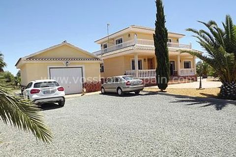 4 bedrooms Villa for sale in Puerto Lumbreras