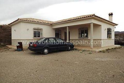 3 bedrooms Villa for sale in Taberno