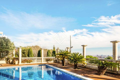 5 chambres Maison à vendre dans Barcelone