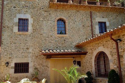 5 quartos Casa rústica para comprar em La Bisbal D'emporda