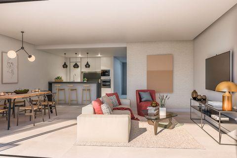 2 sovrum Lägenhet till salu i Cabopino