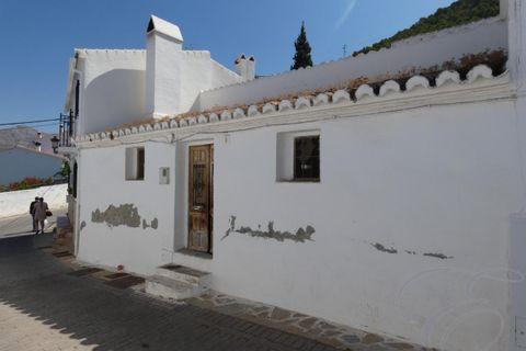 2 bedrooms Villa for sale in Alcaucin