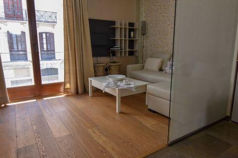 1 quarto Apartamento para comprar em Malaga Historic Centre
