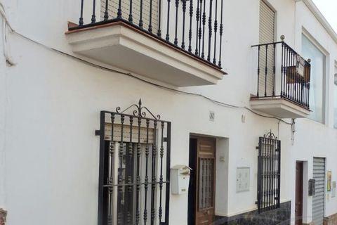 4 sovrum Villa till salu i Riogordo