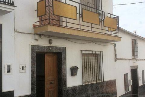 4 habitaciones Villa en venta en Riogordo