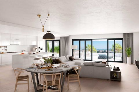 2 Schlafzimmer Wohnung zum Kaufen in Estepona