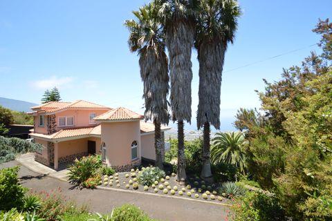 6 bedrooms Villa for sale in La Orotava