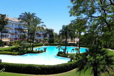 2 habitacions Apartament per llogar en Marbella