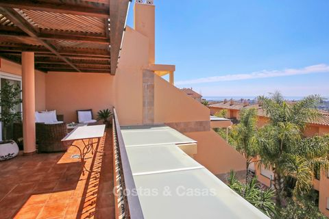 2 habitacions Àtic per vendre en Marbella