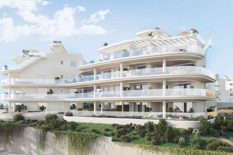2 bedrooms Apartment for sale in Fuengirola
