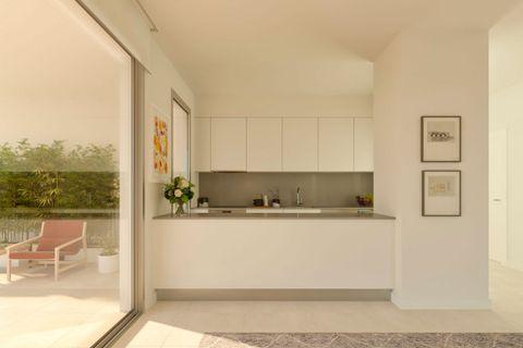 3 chambres Appartement à vendre dans Fuengirola