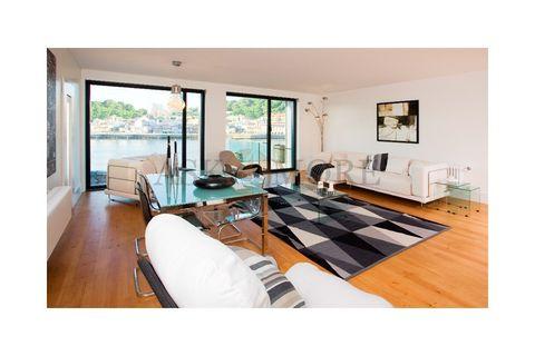 4 camere da letto Appartamento in vendita in Baiao
