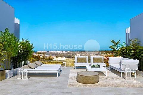 3 camere da letto Villa in vendita in Sotogrande