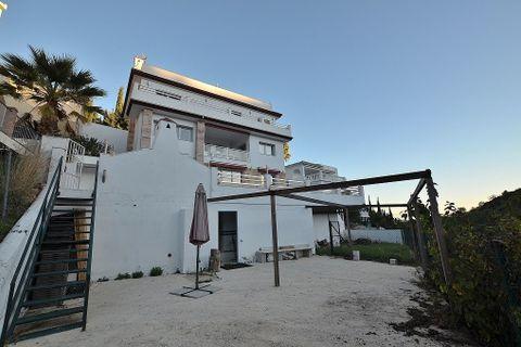 5 soveværelser Villa til salg i Mijas