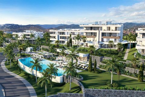 4 slaapkamers Villa te koop in Marbella