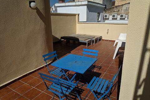 2 quartos Penthouse para comprar em Malaga Historic Centre