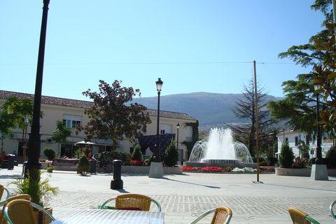 5 chambres Maison de ville à vendre dans Villanueva Del Trabuco