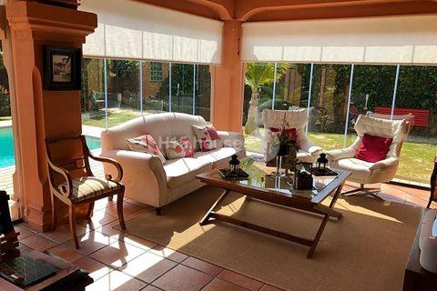 4 camere da letto Villa in vendita in Sotogrande