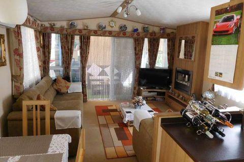 2 camere da letto Caravan in vendita in Albatera