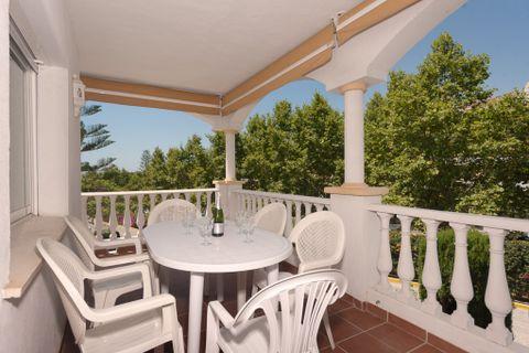 4 slaapkamers Appartement te koop in Marbella