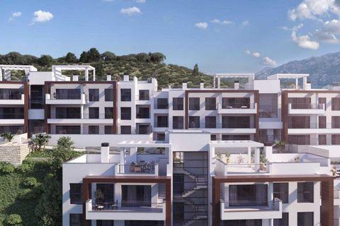 3 habitaciones Apartamento en venta en Benahavis