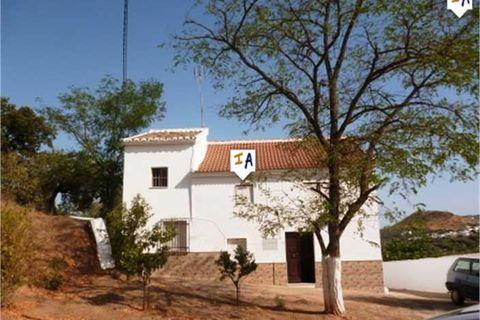 3 soverom Cortijo til salgs i Villanueva De Algaidas
