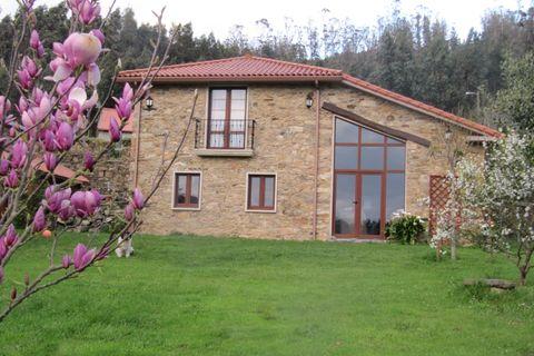 3 chambres Maison de campagne à vendre dans Cedeira