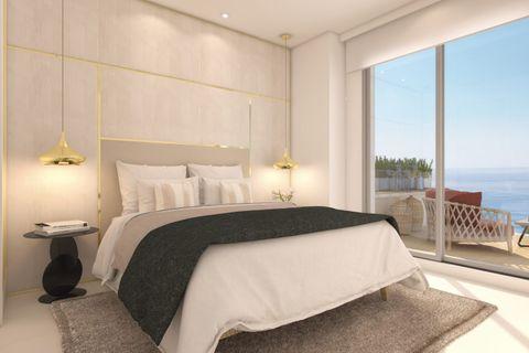 2 soveværelser Lejlighed til salg i Benalmadena