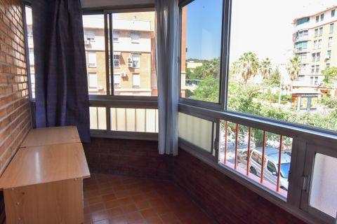 4 habitaciones Apartamento en venta en Málaga